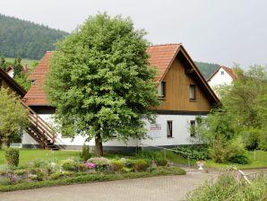 Ferienwohnung Haus Knoche