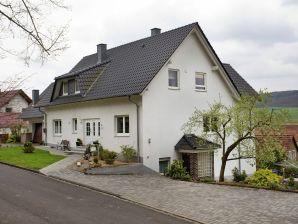 Ferienwohnung Homberg