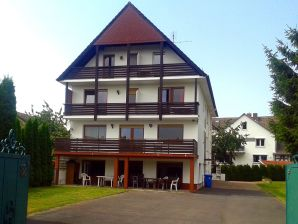 Ferienhaus Gruppenhaus in Hessen