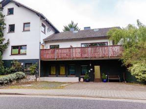 Ferienhaus Im Kellerwald