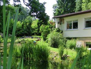 Ferienhaus Bad Zwesten