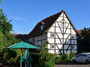 Ferienhaus Hirtenhaus