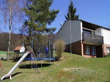 Ferienhaus Weitblick