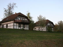 Ferienwohnung Kellerwaldblick