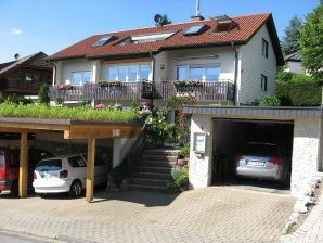 "Holiday apartment ""Talweg 4"""