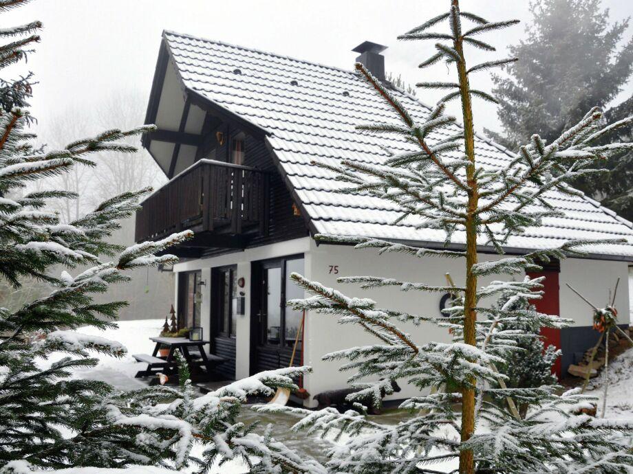 Außenaufnahme Am Sternberg