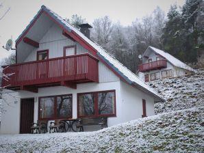 Ferienhaus Seepark Kirchheim