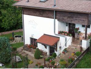 Landhaus Grieshaber Haisl