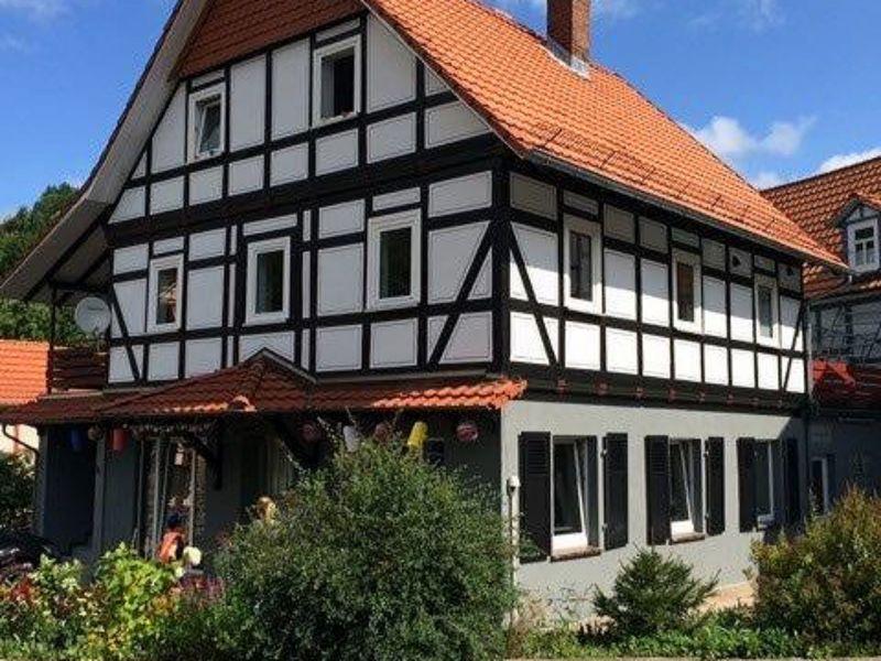 Ferienhaus Großalmerode