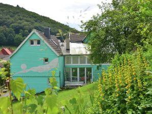 Ferienhaus Am Bergflüsschen