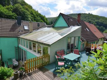 Ferienhaus Villa Holiday