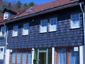 Ferienhaus am Stadtwald