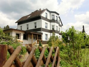 Ferienwohnung Bad Sachsa