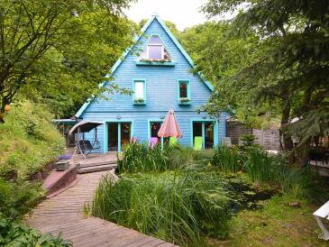 Ferienhaus Haus der Fee