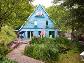 Ferienhaus , Haus-Nr: DE-37444-13