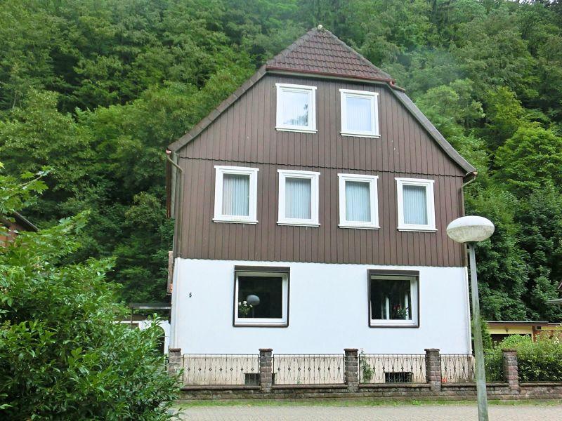 Ferienhaus Im Zorger Tal