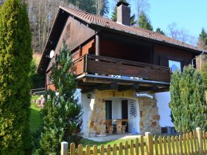 Ferienhaus Fuchsbau