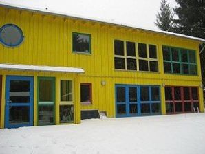 Ferienhaus Am Bocksberg II