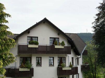 Residenz Haus am Brünneleweg