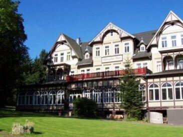 Villa im Harz