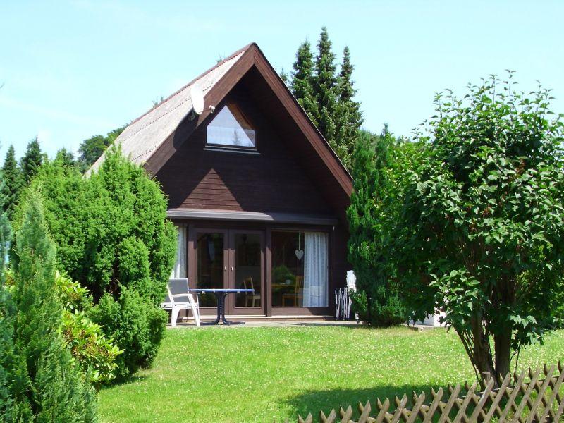 Ferienhaus Krähenberg