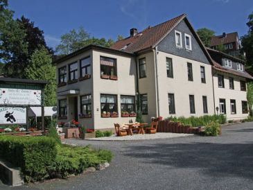 Ferienwohnung Wildemann
