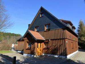 Ferienhaus Kalte Bode