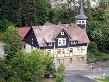 Landhaus Mit dem Turm