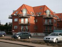 Ferienwohnung Residenz Rosengrund