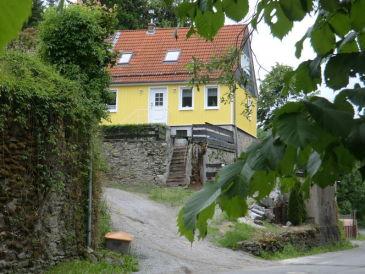 Ferienhaus Rübeland