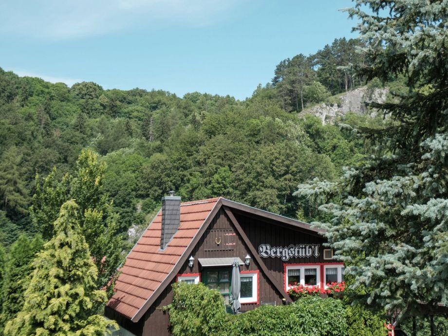 Außenaufnahme Bergfeld