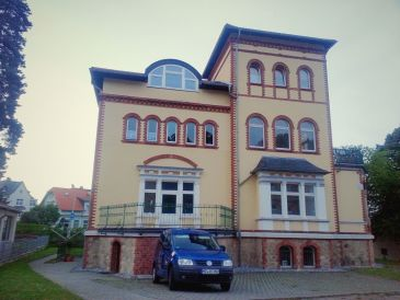 Ferienwohnung Blankenburg