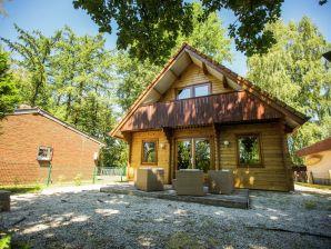 Ferienhaus Haus-Nr: DE-48480-01