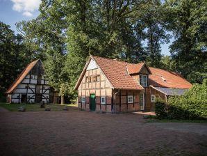 Landhaus Ferienhaus Alter Stall