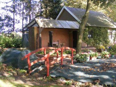 Landhaus an der Hase