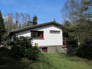 Ferienhaus Oma's Eifelhuis