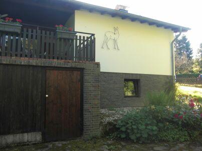 Oma's Eifelhuis