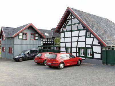 Morsbacher Hof I