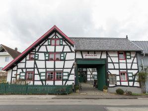 Ferienwohnung Morsbacher Hof III