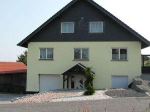 Ferienhaus Borra Bronsfeld B