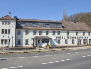 Ferienhaus Groepshuis Eifel