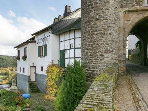 Ferienwohnung Burghof woning B