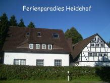 Ferienwohnung Heidehof 1 Stock