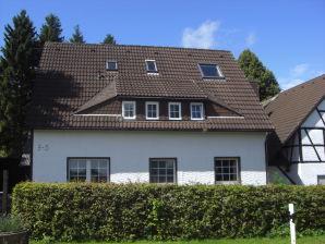 Ferienwohnung Heidehof Dachgeschoss