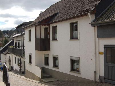 Ferienhaus Eifel
