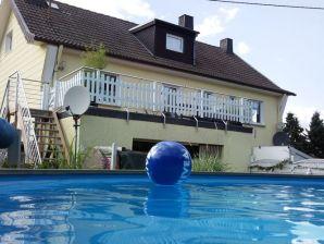 Ferienwohnung Denstedt