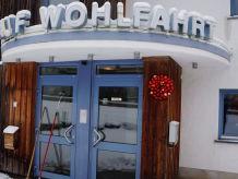 Ferienhaus Auf Wohlfahrt