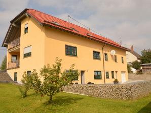 Ferienhaus Im Linden Garten
