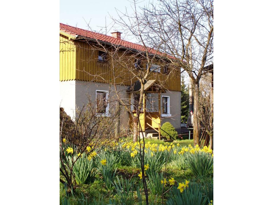 Haus Schrammsteinblick