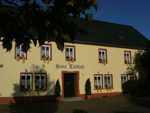 Landhaus Hubertusstube